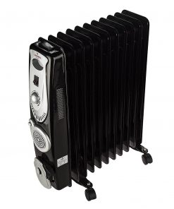 رادیاتور برقی اینترنشنال مدل GI-05F11