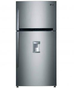 یخچال فریزر ال جی TF560