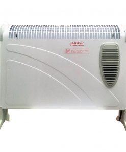 بخاری برقی لوکسل مدل LU-2910