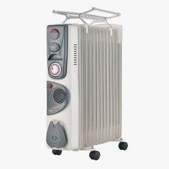 رادیاتور برقی مگامکس مدل MOH-1550