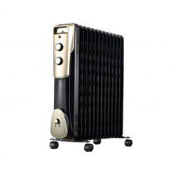 رادیاتور برقی میدیا مدل NY2311-16JA