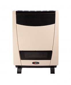 بخاری گازی نیک کالا مدلAB-7 هوشمند