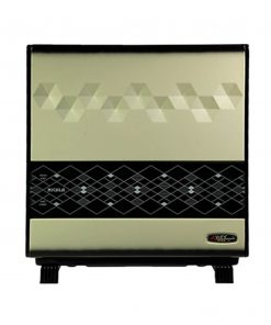 بخاری گازی نیک کالا مدل مریم MN9-A