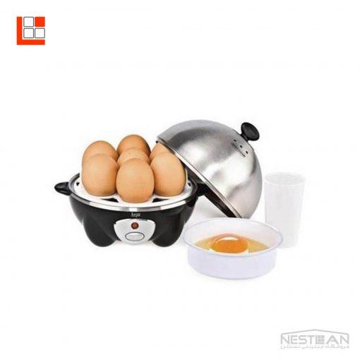 تخم مرغ پز مدل پارس خزر Egg Morning