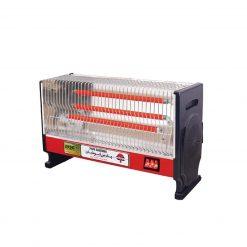 بخاری برقی فن دار پارس کوشان مدل 206