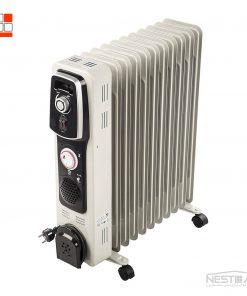 رادیاتور برقی تک الکترونیک HD945-A11FTQ