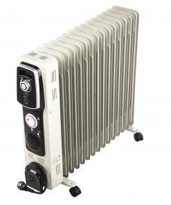 رادیاتور برقی تک الکترونیک مدل HD945-A15FTQ