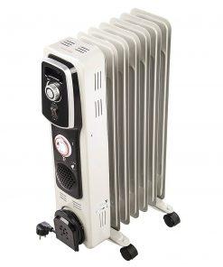 رادیاتور برقی تک الکترونیک مدل HD945-A7FTQ