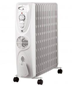 رادیاتور برقی تک الکترونیک مدل NY15EF