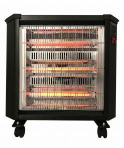 بخاری برقی تکنو مدل Te_1403
