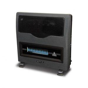 بخاری گازی جهان افروز 10000 مدل JAH 100A