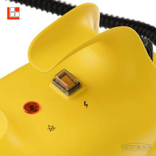 دکمه های بخارشوی کنوود مدل SC590