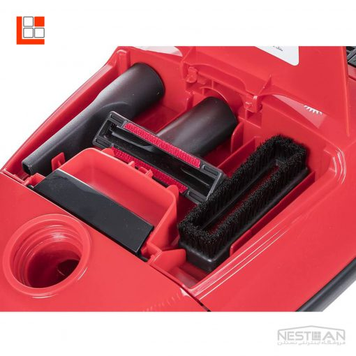 محفظه نگهداری جاروبرقی پارس خزر ECO-1900W Bosch