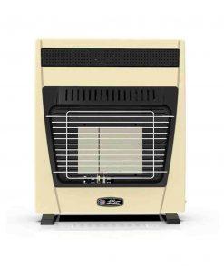 بخاری گازی بدون دودکش سپهرالکتریک مدل SE5000C