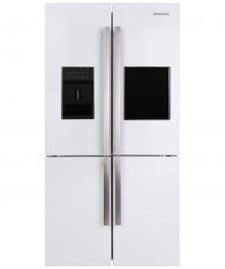 یخچال فریزر پایین بلومبرگ مدل KQD-1440