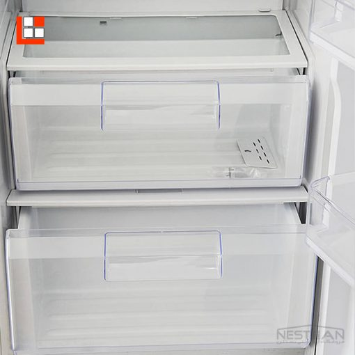 هاردستون یخچال فریزر دوقلوی RF5119L-RF5120L