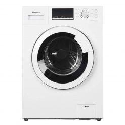 ماشین لباسشویی 7 کیلویی هایسنس مدل WFU7010D