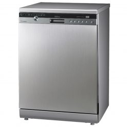 ماشین ظرفشویی ال جی مدل DC35