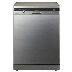 ماشین ظرفشویی ال جی مدل کلاروس 2 KD-C706ST