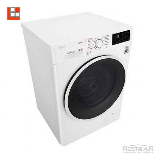 ماشین لباسشویی ال جی WM-743