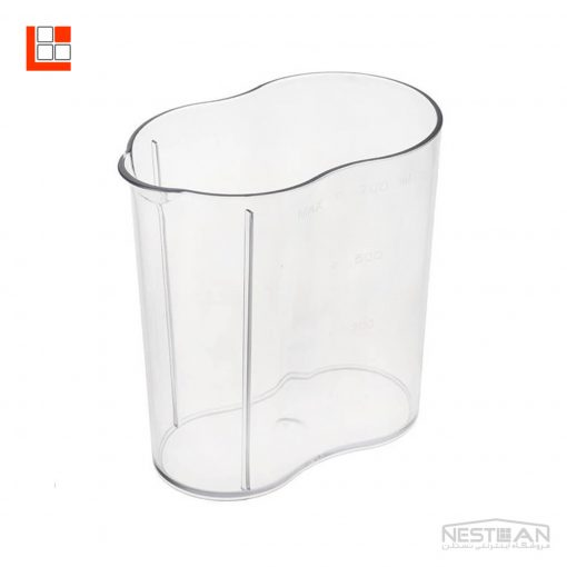 شیشه آبمیوه گیری پارس خزر VitaFruit Glass