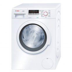 ماشین لباسشویی 8 کیلویی بوش مدل WAK20210TR