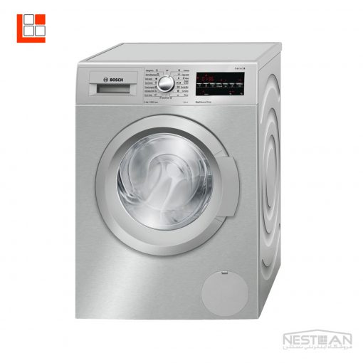 ماشین لباسشویی 9 کیلویی بوش WAT2848XIR