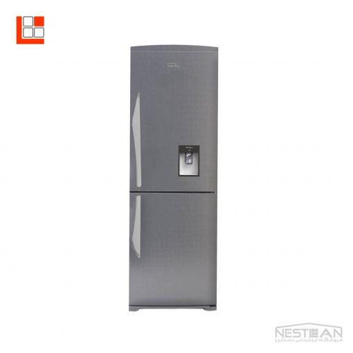 یخچال فریزر پایین الکترواستیل ES25