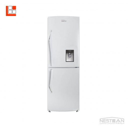 یخچال فریزر پایین الکترواستیل ES25 سفید