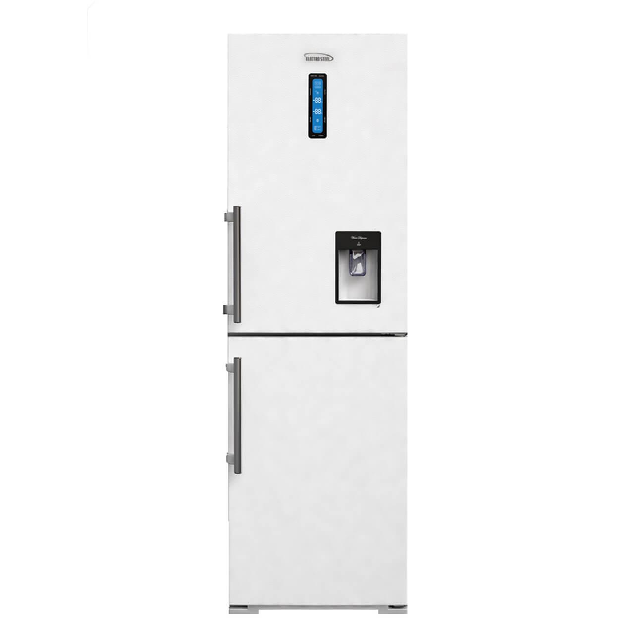 یخچال فریزر الکترواستیل مدل ES27 | Electro Steel ES27 Refrigerator