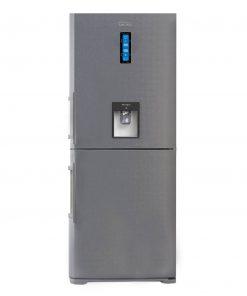 یخچال فریزر پایین الکترواستیل مدل ES34