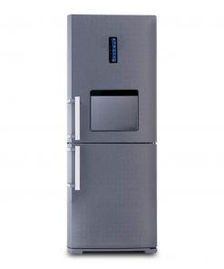 یخچال فریزر الکترواستیل ES35 با یخساز اتوماتیک