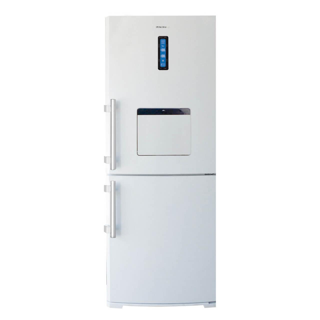 یخچال فریزر الکترواستیل مدل ES35 | Electrosteel-ES35