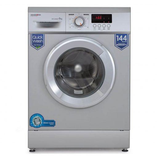 ماشین لباسشویی 6 کیلویی پاکشوما مدل WFU-6108