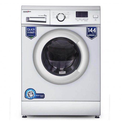 ماشین لباسشویی 6 کیلویی پاکشوما مدل WFU-6880