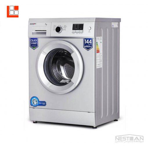 ماشین لباسشویی پاکشوما WFU-70124