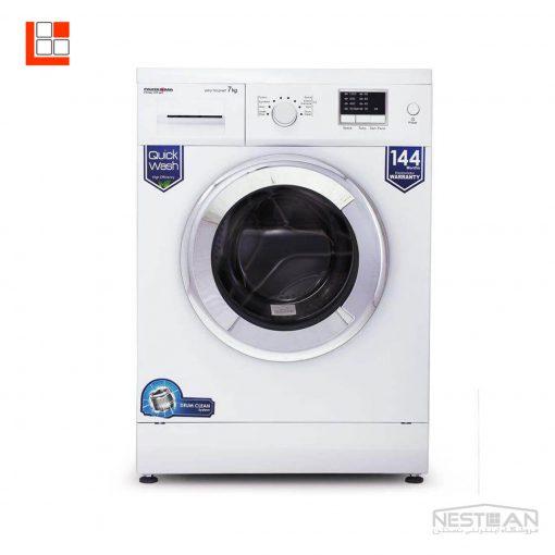 ماشین لباسشویی Pakshoma WFU-70124