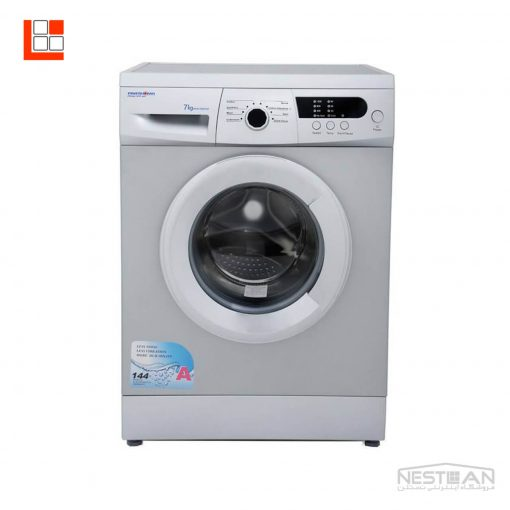 ماشین لباسشویی Pakshoma WFU-71201