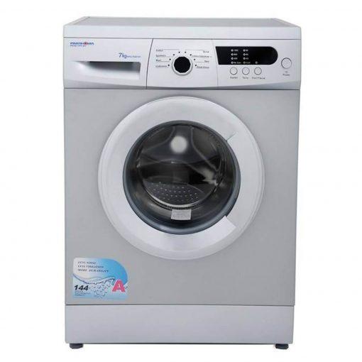 ماشین لباسشویی 7 کیلویی پاکشوما مدل WFU-71201