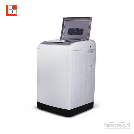 ماشین لباسشویی 8 کیلویی Pakshoma مدل WTU-8012