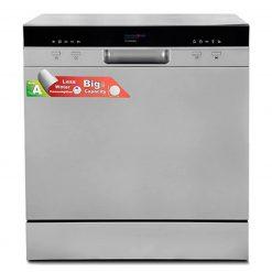 ماشین ظرفشویی رومیزی پاکشوما مدل DTP-80960