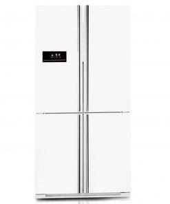 یخچال فریزر پایین وستل مدل GTN916