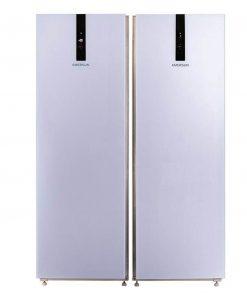 یخچال فریزر دوقلوی امرسان مدل FN15DEL-RH15DEL