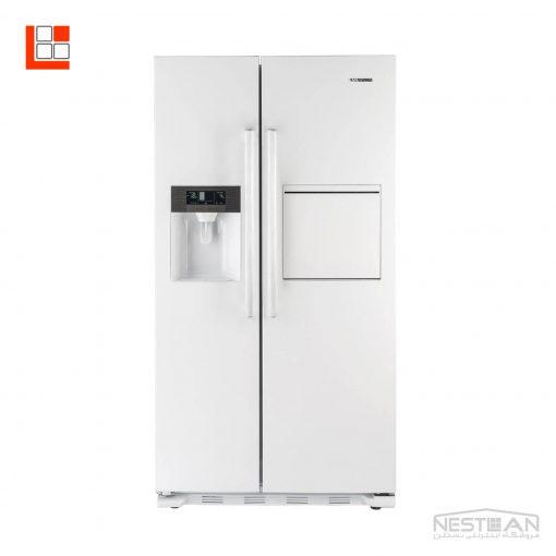 Samsung MIDS Side By Side Refrigerator