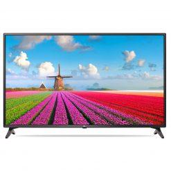 تلویزیون ال ای دی هوشمند ال جی مدل 43LJ62000GI سایز 43 اینچ