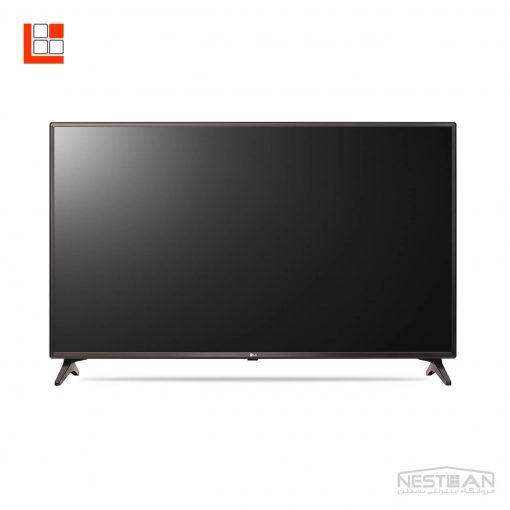 تلویزیون ال ای دی هوشمند ال جی مدل 43LJ62000GI 43 اینچ