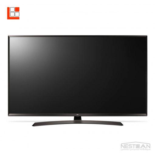 تلویزیون ال ای دی هوشمند ال جی 43UJ66000GI 43 اینچ