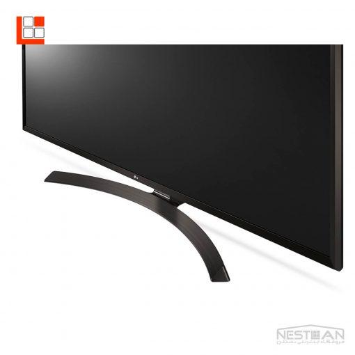 تلویزیون ال ای دی هوشمند ال جی مدل 43UJ66000GI