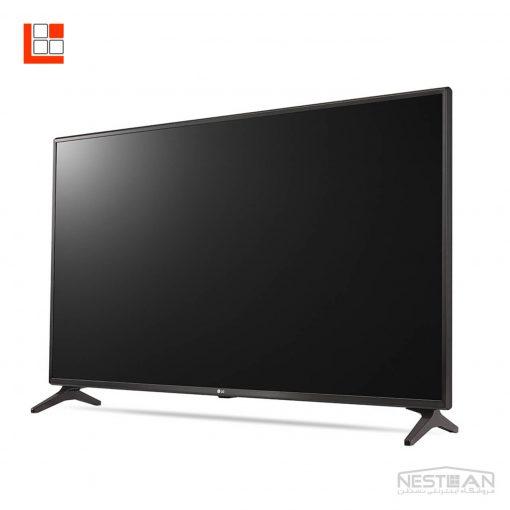 تلویزیون ال ای دی هوشمند مدل ال جی 49LJ62000GI سایز 49 اینچ