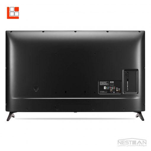 تلویزیون ال ای دی هوشمند 49LJ62000GI سایز 49 اینچ ال جی